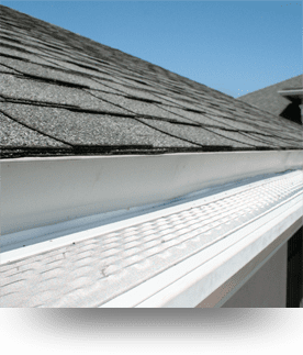 gutter services bay area