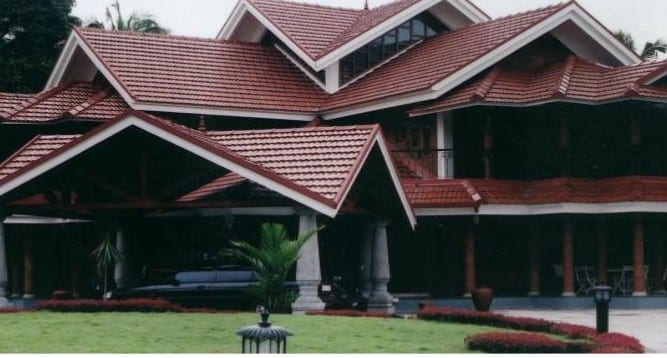 Pitched Roof Or Flat Roof What Type Of Roof Should I