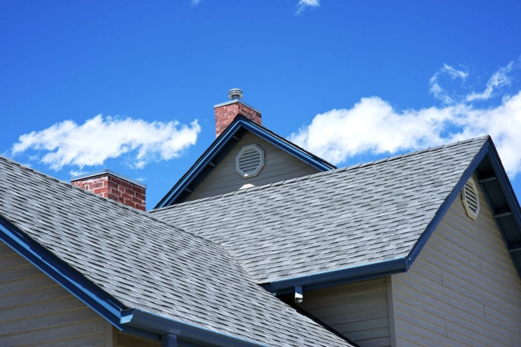 How Much Does A New Roof Cost To Install In The Bay Area Part I