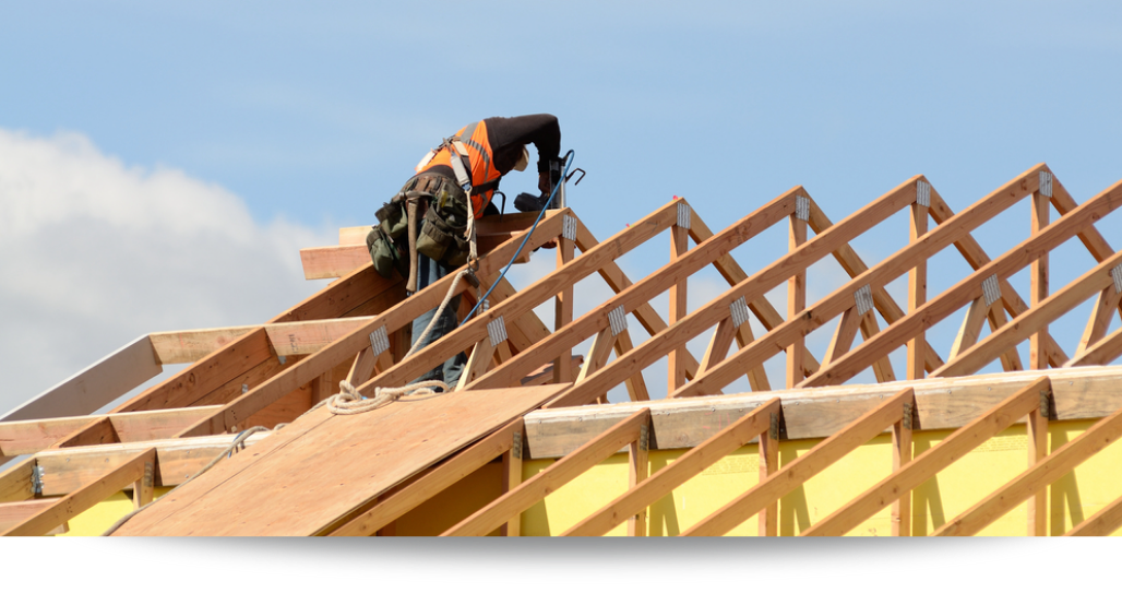 Roofing Construction Services | New Roof Installation & Repair Services