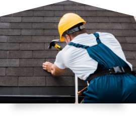 Residential Roof Repair and Installation