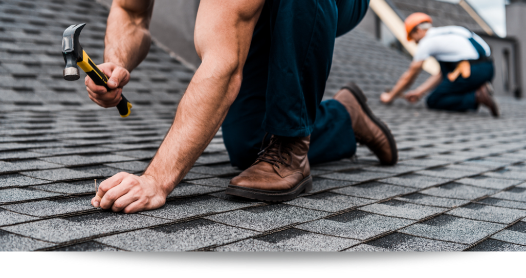 New Roof Services | Roof Repairs and Replacement Services